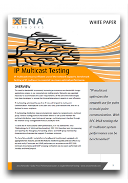 Advanced Stateful Layer 4 Replay White Paper - Download to learn more